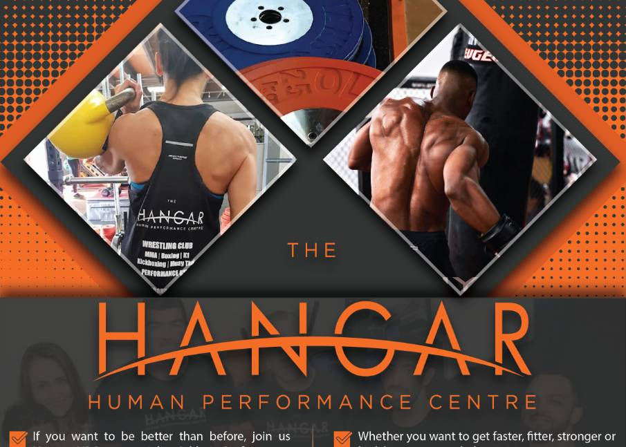 Hangar Timetable Download