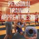 Personal Training Apprenticeship