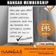 Hangar HPC Membership