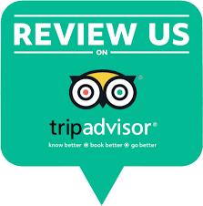 Please review us on Tripadvisor