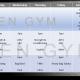 Hangar Interim Timetable